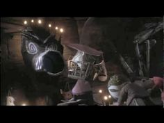 Nightmare Before Christmas Jack Skellington Coffin Ornaments ...