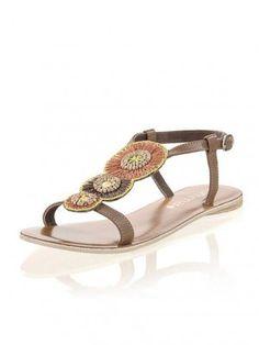 Sandalette #shoekin
