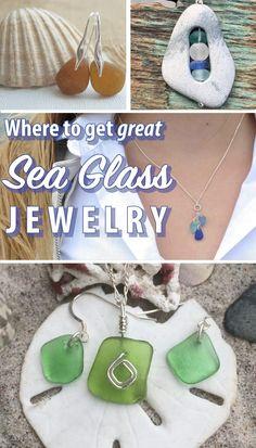 Boho Jewelry, Wedding Jewelry, Handmade Jewelry, Jewelry Design, Women Jewelry, Sea Glass Art, Sea Glass Jewelry, Best Free Resume Templates, Broken Bottle