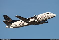 Photo of N406XJ Saab 340B+ by Angel Natal