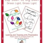 Your little ones will be chanting their colors with this seasonal color book.  This book can be used as a lap book or you can make it into a big b...