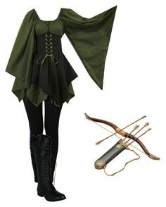 This is cool, but it looks like a costume. I'd probably rough it up and add some more detailing. Cool concept though! Renaissance Costume, Medieval Costume, Medieval Dress, Medieval Clothing, Gypsy Clothing, Renaissance Dresses, Costume Roi, Elf Costume, Cosplay Costumes