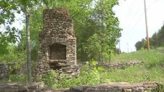 Pictures: The ghost town of Melva, Mo.