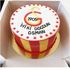 Galatasaray torte