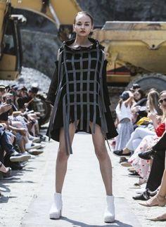 11 Best dystopian catwalk images | Catwalk, Fashion, Fashion