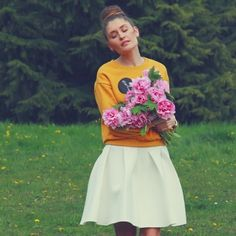 Mia Beschieri | Beauty | Dressed To Kill