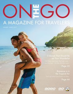 On the Go Guide for Travelers, Travel Agents, & Families looking to Travel with GoGo Travel.