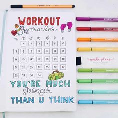 """So you want to start a bullet journal — but where to begin? Try these easy bullet journal ideas to make your """"bujo"""" work for you."""