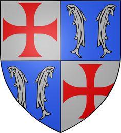 5e Maître de l'Ordre du Temple. André de Montbard (1103-1156) est un des neuf chevaliers fondateurs de l'ordre du Temple, et le cinquième maître de l'Ordre entre 1153 et 1156.