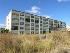 CONSTELLATION HOUSE 102 - Ocean City Vacation Rentals - Shoreline Properties