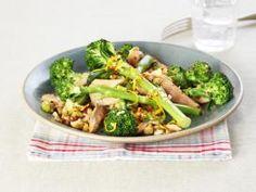 Chicken with Bellaverde & Black Bean Sauce - Recipe