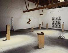 Installation – Meyers/Bloom Gallery | VikMuniz