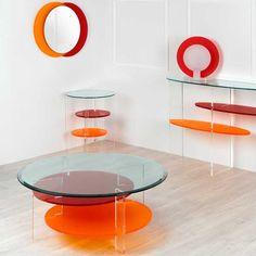 18 best collection de meubles en plexi images on pinterest