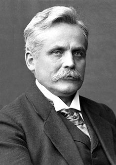 """Wilhelm Wien (1864-1928) 