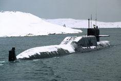 Russian strategic submarines launch ballistic missiles under Putin's control