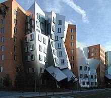 Stata Center, Cambridge, Massachusetts, USA.