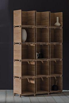 P.O Box by Pinch of London