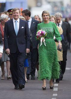 Queen Maxima Photos - Arrivals at the Freedom Concert in Amsterdam - Zimbio