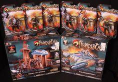 Thunder, Thunder, Thundercats... Hooo!  http://www.warpzoneonline.com