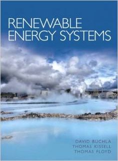 D. Buchla, Renewable Energy Systems, 2015