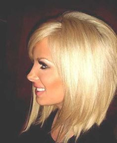 25 Bob Hairstyles with Layers   Bob Hairstyles 2015 - Short Hairstyles for Women