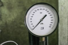 A gauge or gage, in science and engineering, is a device used to make measurements or in order to display certain dimensional information. Cooking Timer, Gauges, Free Images, Tools, Ears Piercing, Ear Plugs, Appliance