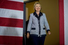 Hillary Clinton and Bernie Sanders Meet as Their Battle Ends - The New York Times
