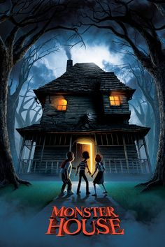Monster House 【 FuII • Movie • Streaming   Download  Free Movie   Stream Monster House Full Movie Download on Youtube   Monster House Full Online Movie HD   Watch Free Full Movies Online HD    Monster House Full HD Movie Free Online    #MonsterHouse #FullMovie #movie #film Monster House  Full Movie Download on Youtube - Monster House Full Movie