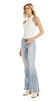 9b7043751 3994 melhores imagens de Denim Vintage em 2019 | Ripped denim jeans ...