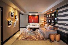 Private Residence - Interior Design by El Estudio - Photography: Ricardo Piantini