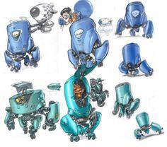 http://bluechevrons.blogspot.com/
