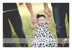 cute family photo