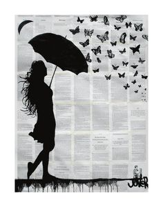 © Loui Jover About the ArtistHaving taken up drawing as a child, Loui Jover has been an artist all of his life. Quotes About God, Me Quotes, Famous Quotes, Bible Quotes, Bible Verses, Old Book Pages, Pretty Words, Spanish Quotes, Meaningful Words
