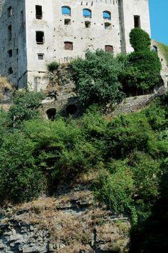 Dolceacqua (IM)  Castello Doria