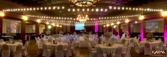 Carefree Resort Opera House Wedding Before & After Bistro String 04-05-15