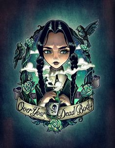 OVER YOUR DEAD BODY by Tim Shumate                                                                                                                                                                                 Más