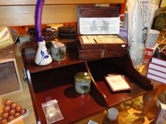 The Gift Shop at Fort George has many unique gifts and souvenirs!