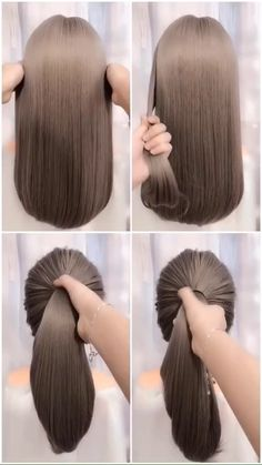 🌟Access all the Hairstyles: - Hairstyles for wedding guests - Beautiful hairstyles for school - Easy Hair Style for Long Hair - Party Hairstyles - Hairstyles tutorials for girls - Hairstyles tutorials compilation - Hairstyles for short hair - Bea Wedding Guest Hairstyles, Party Hairstyles, Hairstyles For School, Braided Hairstyles, Cool Hairstyles, Beautiful Hairstyles, Hairstyles Videos, Cute Little Girl Hairstyles, Hair Upstyles
