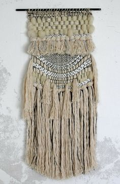 All Roads | White Magic Weaving | http://www.allroadsdesign.com/