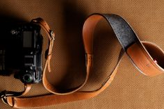 Hard Graft - Hang Leather Camera Strap --> You Need Video Promoting Your Business, Product, Service Or Whatever You Want. Click Here --> http://www.gvcreator.com/