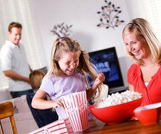50 Family Fun Night Ideas