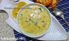Balık Çorbası Tarifi Fisher, Turkish Kitchen, Baby Food Recipes, Cheeseburger Chowder, Curry, Fruit, Cooking, Ethnic Recipes, Soups