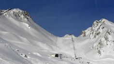 Hohe Scharte im Skigebiet Schlossalm Heart Of Europe, Where The Heart Is, Mount Everest, Skiing, Mountains, Winter, Nature, Travel, Pictures