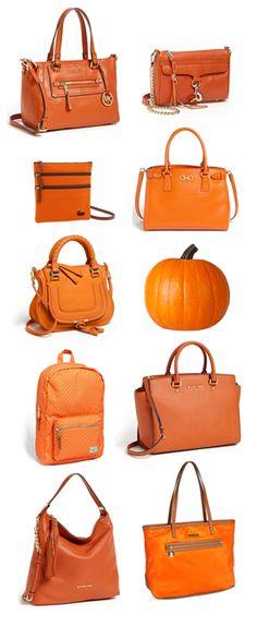 Halloween Handbags