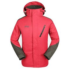 APTRO Men's Windproof Jacket Detachable Inner Hiking Wear Color Red Size M APTRO http://www.amazon.co.uk/dp/B00O0FWLJY/ref=cm_sw_r_pi_dp_HGGsub14B07EY