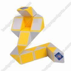 Rubik Snake, Tangram Puzzles, Snake Patterns, Cube, Give It To Me, Magic, Cool Stuff, Toys, Random