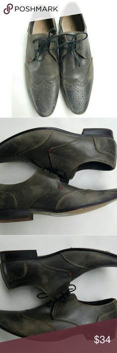 Mens Oxfords Used in good condition Still full of life. Call It Spring Shoes Oxfords & Derbys