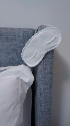{MOSS} sleepmask