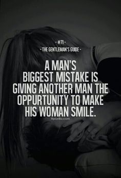 The Gentlemen's Guide: Pay attention to your girl if you have one. Here's to the next time I date someone..