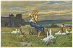 The Goose Girl, 1939